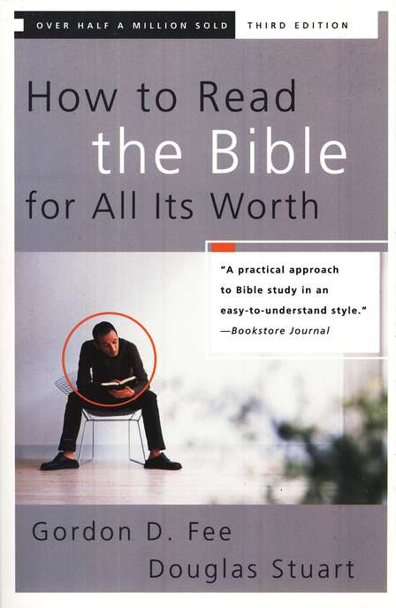 Various Authors-How To Read The Bible For All Its Worth-
