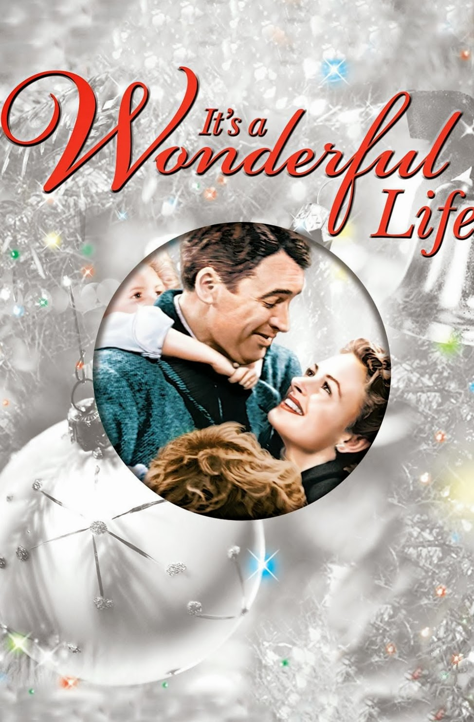 Gotta Go It 39 S A Wonderful Life On Big Screen And Silent Auction At Imax December 5 For 6