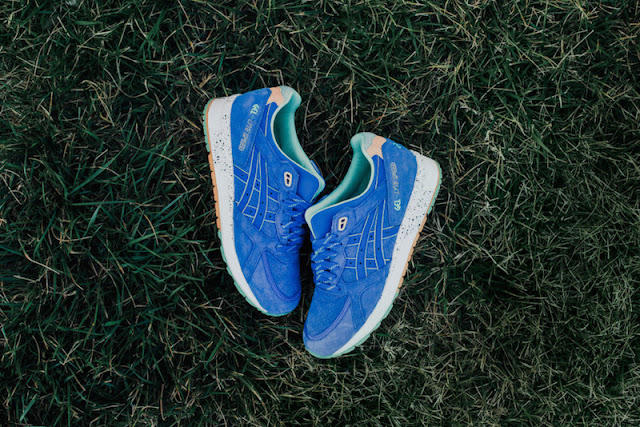 Gel Lyte Speed easter Pack