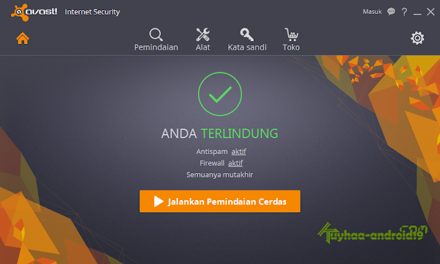 Download Avast Free & Internet Security 2017 Final