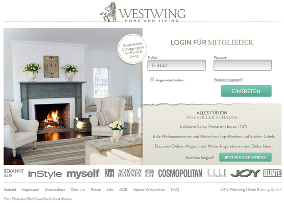 Ellys Art Westwing Home And Living
