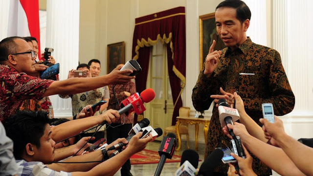 Jokowi: Jangan Sampai WNI Berprestasi Diambil Negara Lain