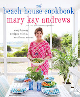 Review: The Beach House Cookbook by Mary Kay Andrews