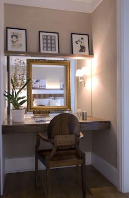 7 Espelhos na decoração da sua casa...!