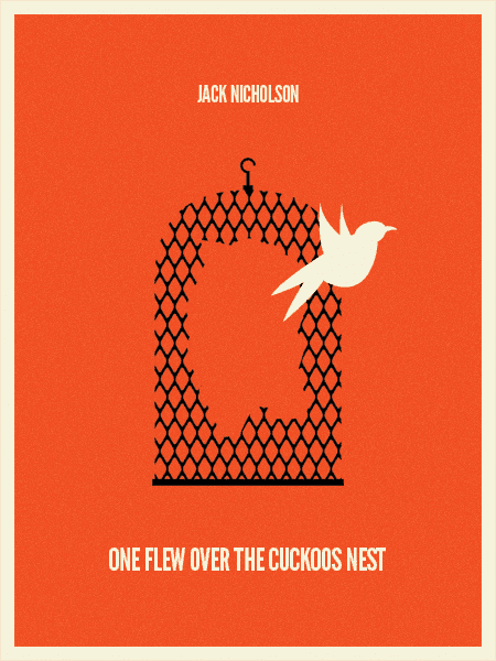 one flew over the cuckoo s nest reflection One flew over the cuckoo's nest has 533,052 ratings and 8,420 reviews samara said: last night, at about 2 am, i finished 'one flew over the cuckoo's nes.