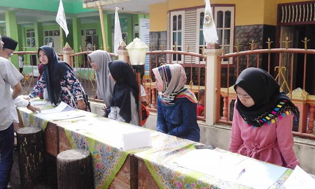 Cerita Jadi Peserta Pembinaan Generasi Muda Bersama PRIMMA - IREMA AL-ABROR MEMBANTU - RIDOUS BLOGGER ASAL TASIKMALAYA