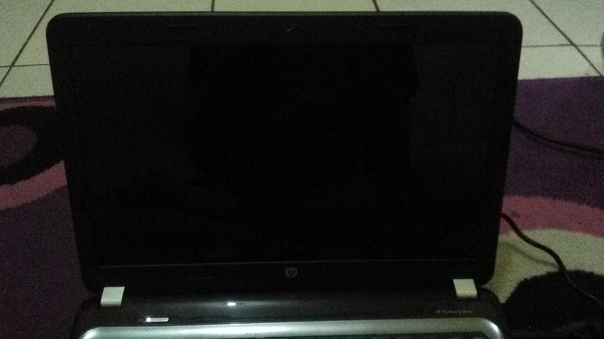 Mengatasi Black Screen Saat Boot ke Ubuntu | LinuxPal