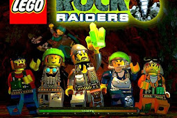 Get Free Download Game LEGO Rock Raiders for Computer (PC) or Laptop