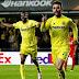 Europa League - Προβάδισμα για Σεβίλλη και Βιγιαρεάλ