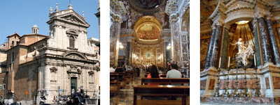 Igreja de Santa Maria della Vittoria