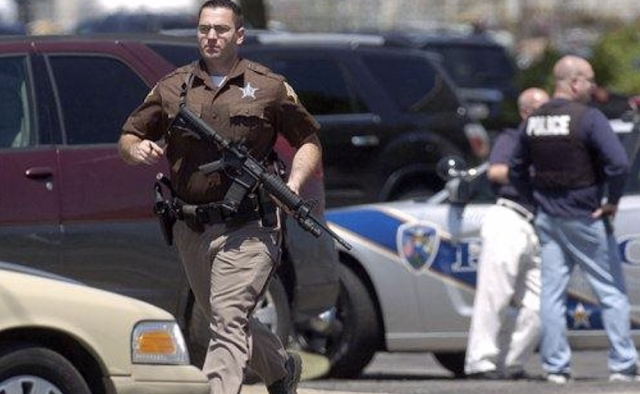 Tragedy Averted: Someone Tipped Off The Police And Thwarted A School Shooting In Indiana