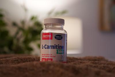 keto-carnitine