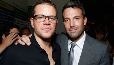 Affleck & Demon