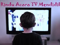 Menyikapi Acara TV yang Tidak Mendidik