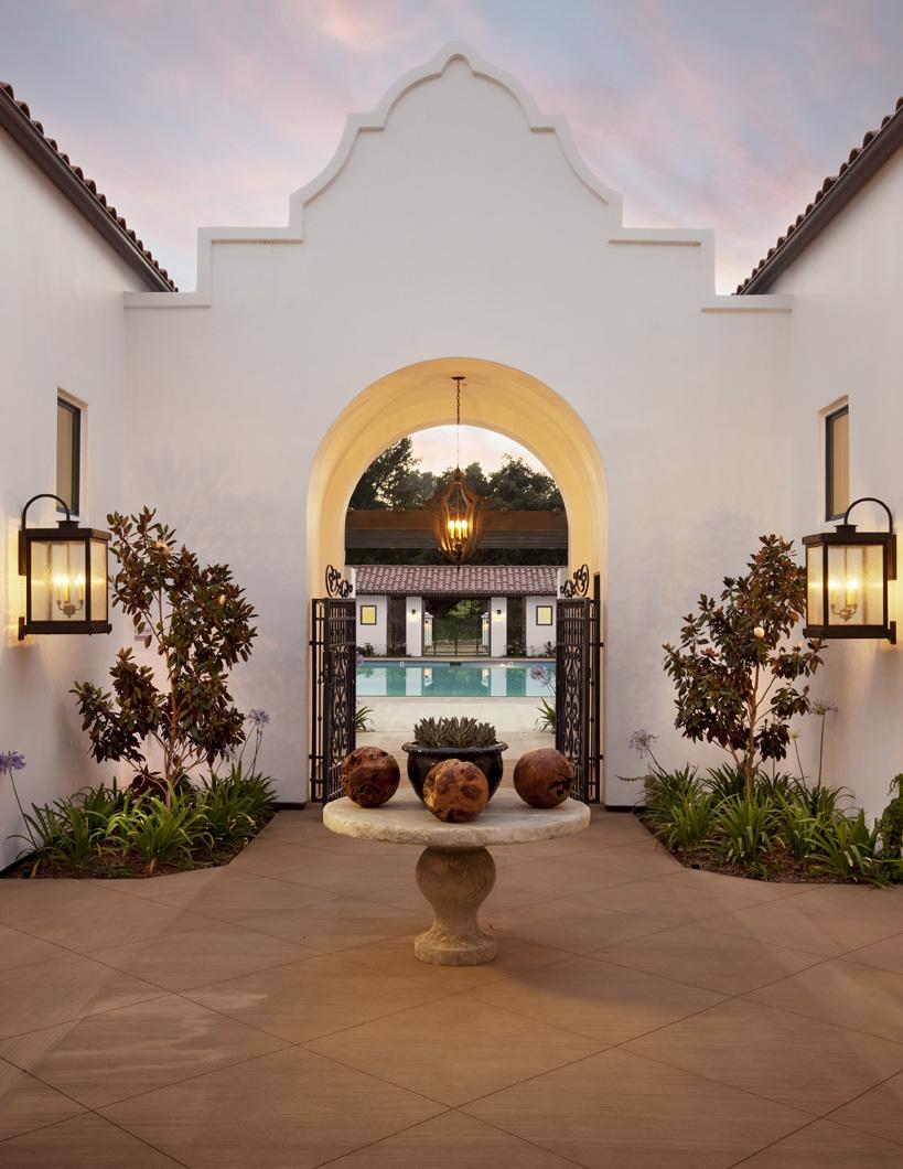 Ojai Valley Inn Ca: ~La Fete~: Wedding Bliss At Ojai Valley Inn & Spa