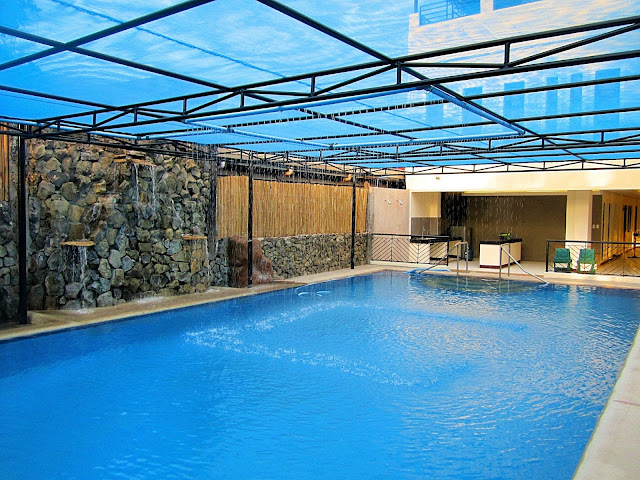 Villa Adela Private Pool In Pansol Laguna Quot Villa Adela