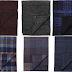 $5.19-$5.99 (Reg. $49.50) + Free Ship Jos A Bank Men's Wool Scarf!