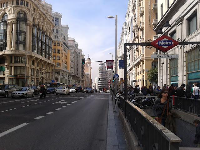Madrid renueva su oferta de visitas guiadas oficiales