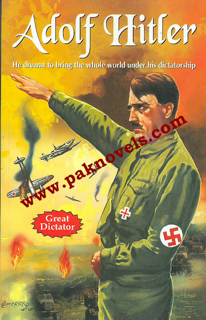 Hitler kI Aap Beeti by Adolf Hilter