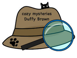 Duffy Brown
