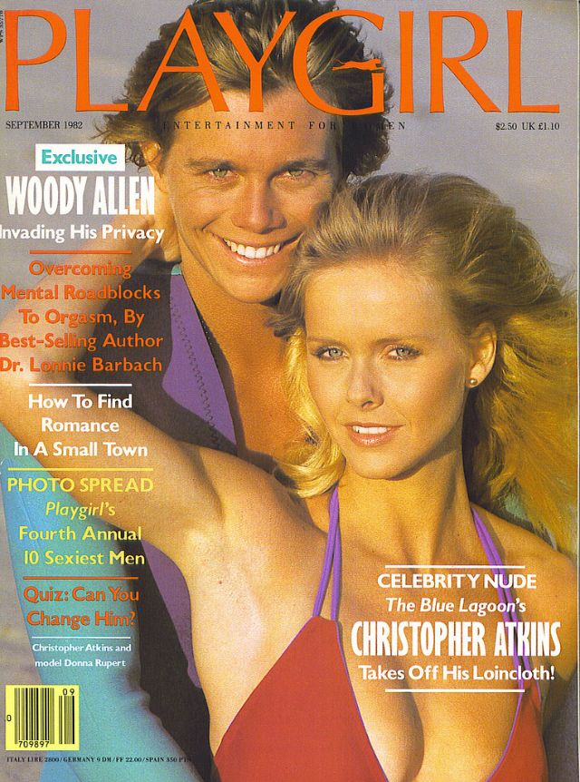 35 Attractive Men Covers Of Playgirl, A Perfect Magazine -4008