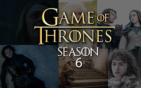 game of thrones season 6 details and questions answers