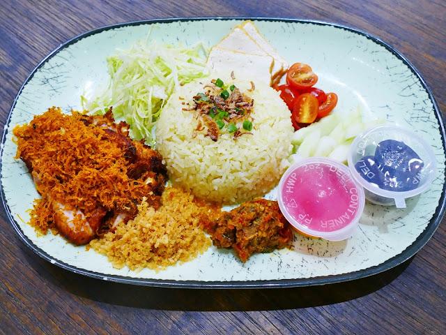 Medan Selera, SkyAvenue Genting Ramadan 2019