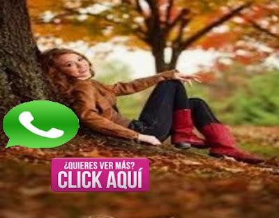 como conocer mujeres por whatsapp