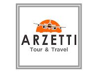 Lowongan Arzetti Tour & Travel April 2018