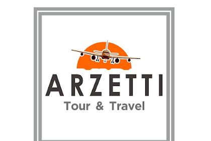 Lowongan Kerja Arzetti Tour & Travel
