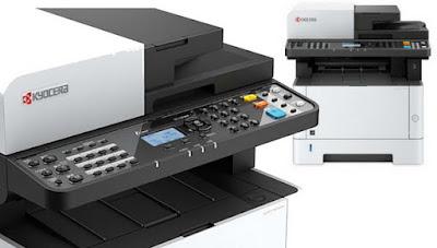 Solusi hasil fotocopy kotor di pinggir kertas kyocera M2540dn
