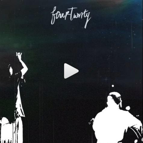 Lirik Fourtwnty - Kusut