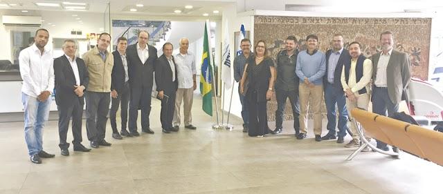 Israel é modelo de autonomia hídrica a ser seguido pelo Ceará