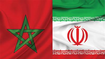 موعد مباراة المغرب وإيران الجمعة 15-6-2018 ضمن افتتاحية مونديال 2018 و القنوات الناقلة