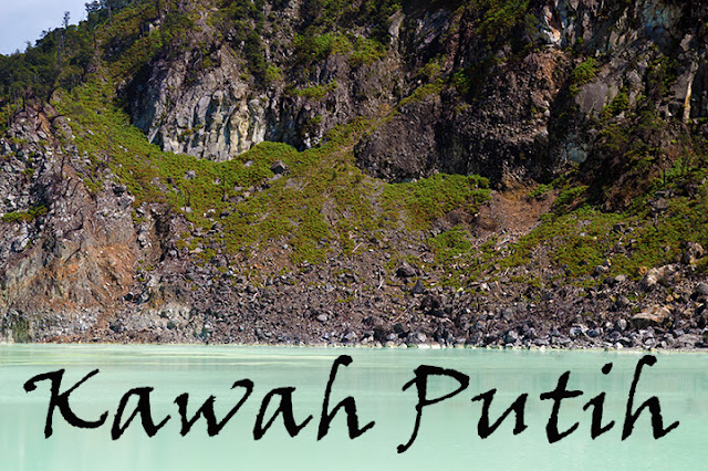What to Expect in Kawah Putih?