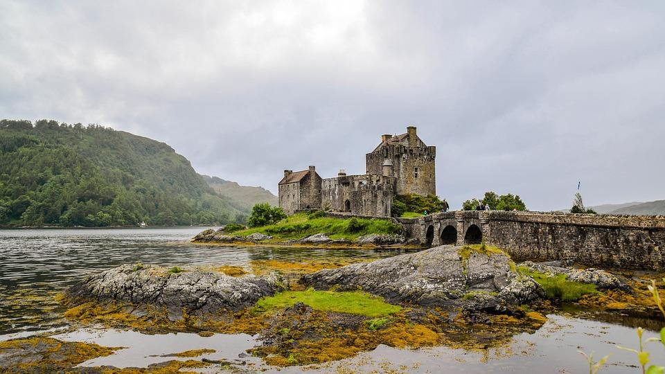THE UK #2 SCOTLAND