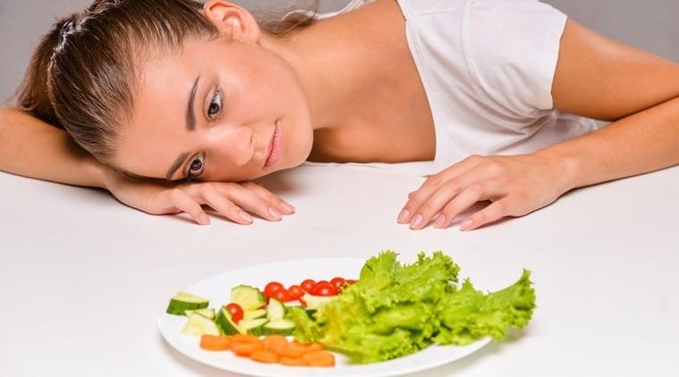 Ciri-ciri diet yang tidak sehat