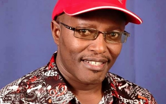 Former Nairobi Mayor Dick Wathika dies