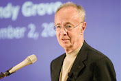 Intel co-founder and Silicon Valley legend Andy Grove died