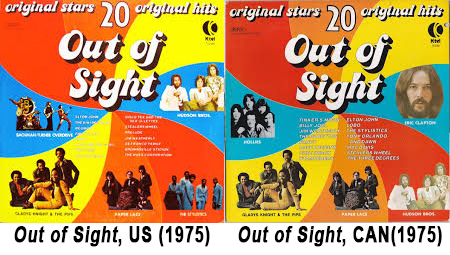 Out of Sight--The Canadian Version on AiV!