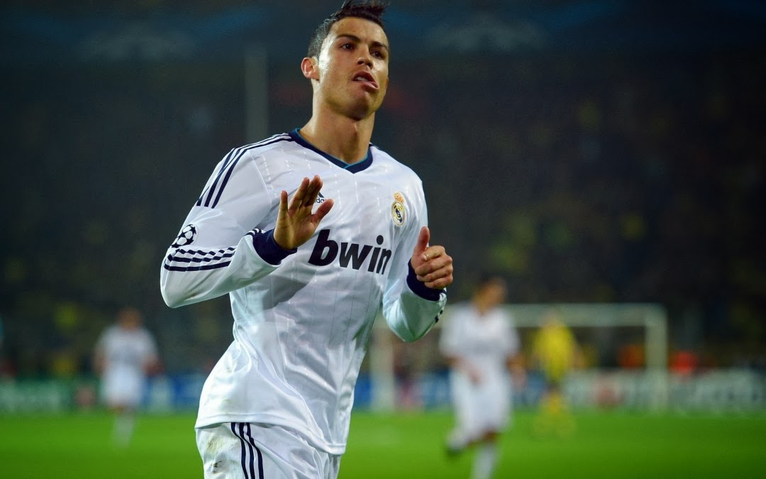 5 Kesebelasan yang Bisa Jadi Klub Terakhir Ronaldo