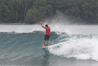 9 Kai Sallas Kumul PNG World Longboard Championships foto WSL Tim Hain