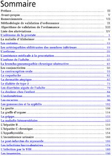 50 ordonnances à la loupe Livre de Jean Calop et Lilia BakirKhodja-Chorfa O2