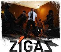 Lirik Dan Kunci Gitar Lagu Zigaz - Pertemukan Rasa