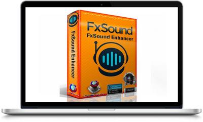 FxSound Enhancer Premium 13.027 Full Version