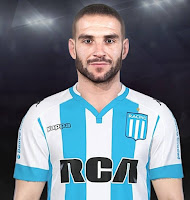 PES 2018 Lisandro Lopez | Racing Club