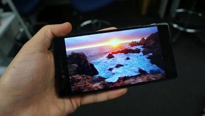Sony Xperia Z5 chính hãng