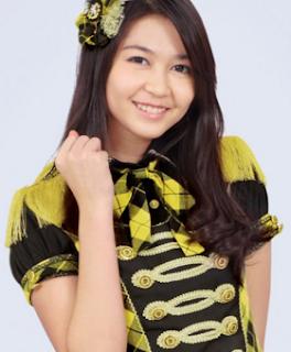 Biodata dan Foto Terbaru Jessica Veranda (Ve JKT48)