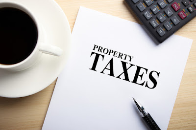 Property Tax| Tax Grievance Deadline