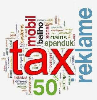 tarif pajak reklame jakarta baru